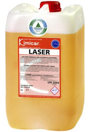 Laser canestro 25kg