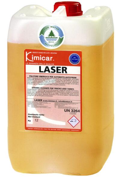 Laser kanister 12kg