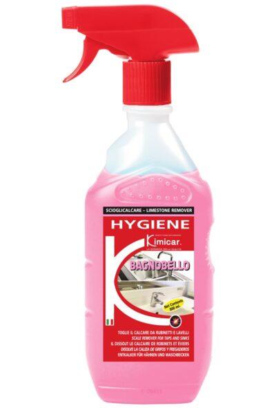 Bagnobello flaschen