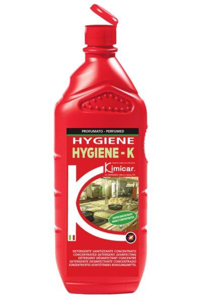 Hygiene K