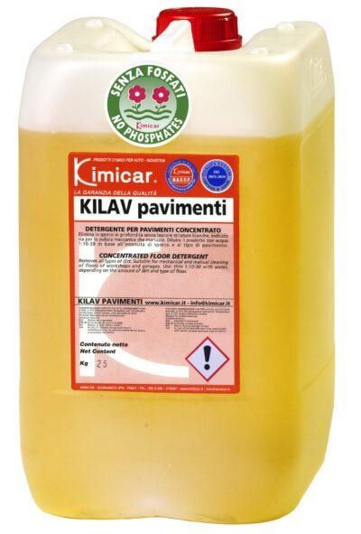 Kilav Pavimenti