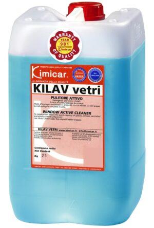 Kilav Vetri