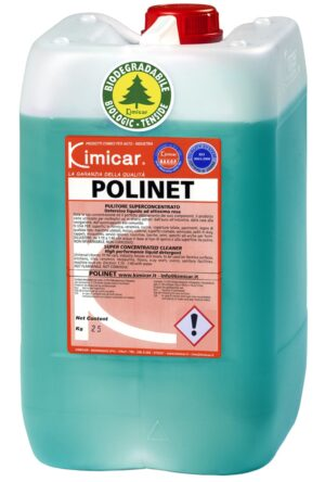 Polinet