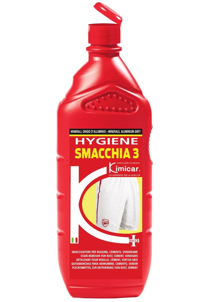 Smacchia 3