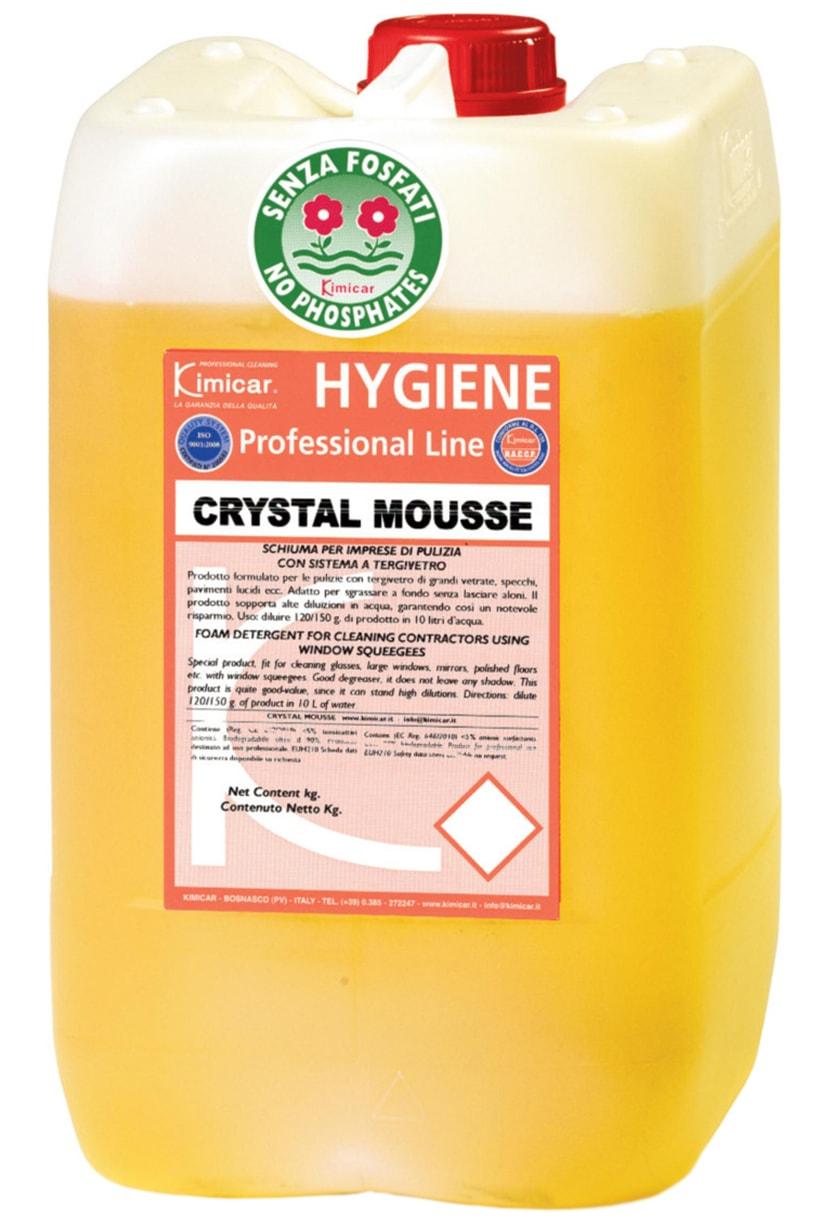 Cristal Mousse