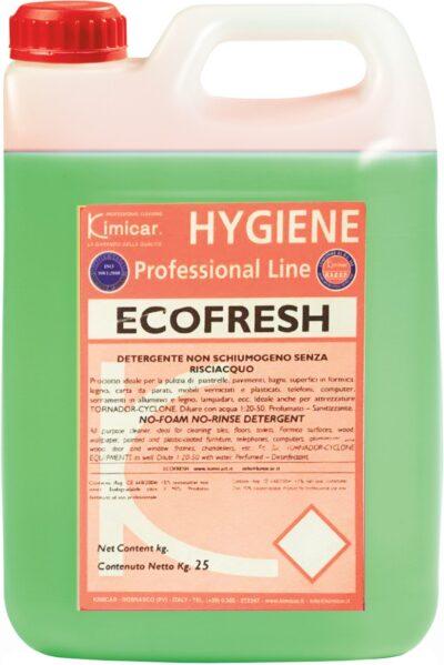 Ecofresch-kanister