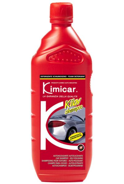 Kilav shampoo flachen