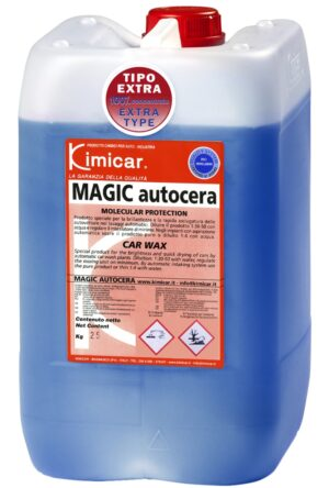 Magic autocera extra
