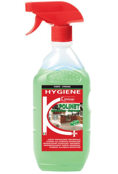 Polinet flaschen