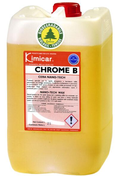 Chrome B 25kg