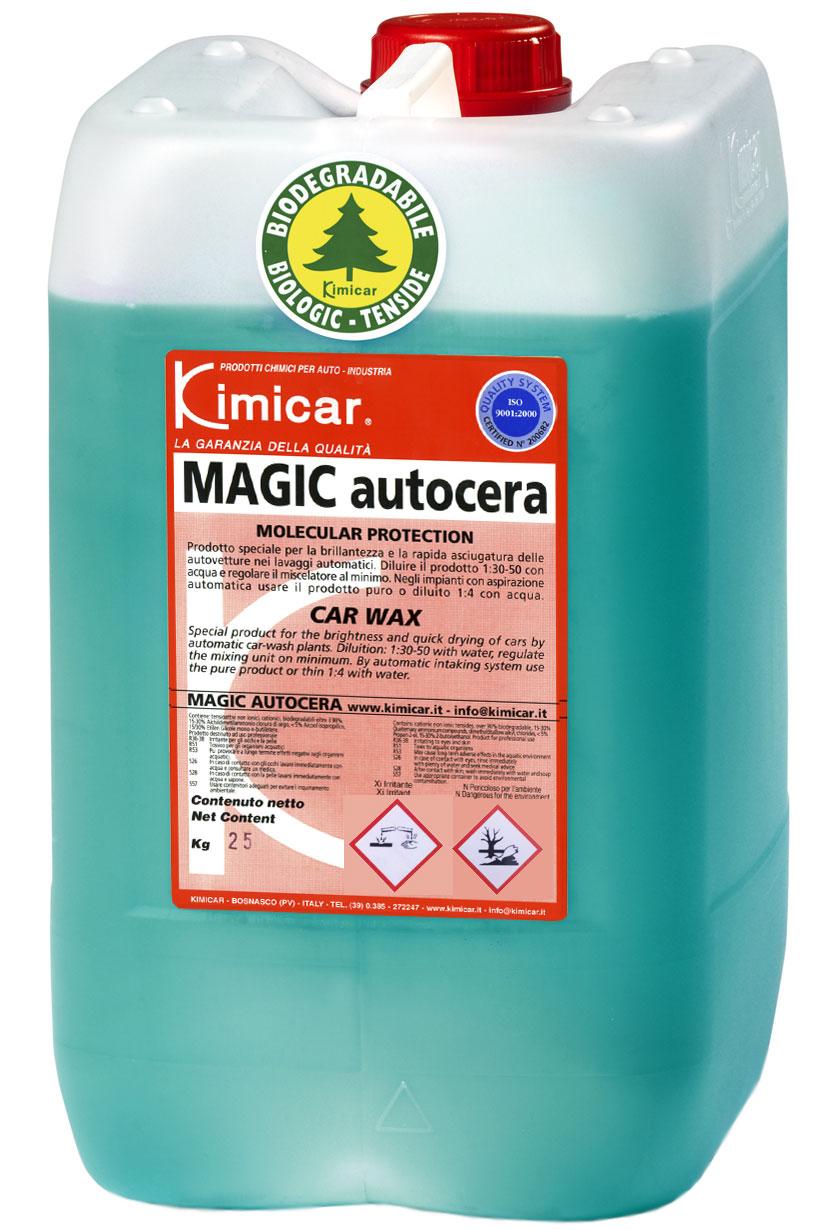 Magic autocera 25kg