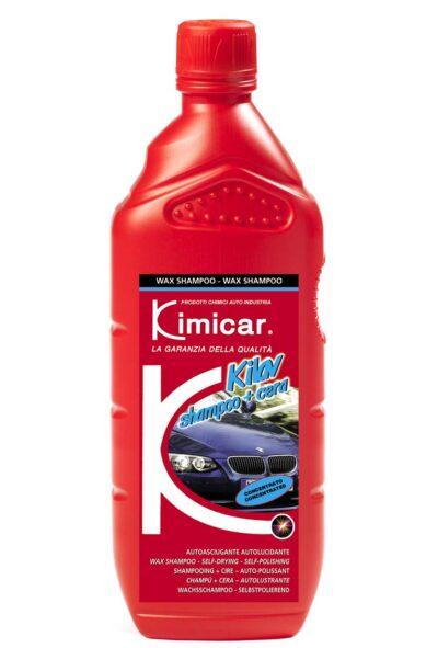 Kilav shampoo cera 1l
