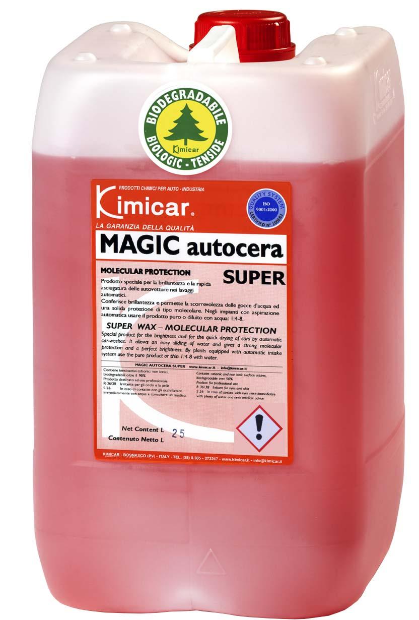 Magic autocera super
