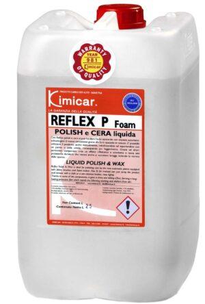 Reflex P foam