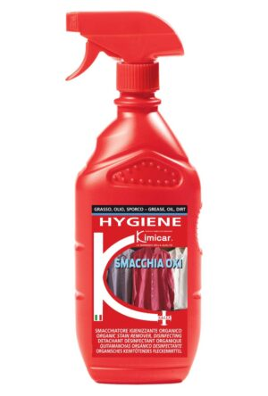 Smacchia oxi spray